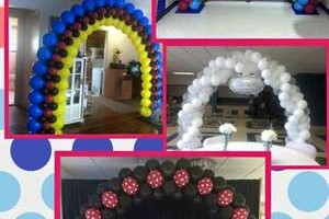 Photo #10: Party WOW. Amazing, Affordable Balloon Decor