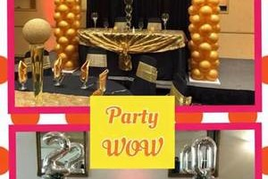 Photo #11: Party WOW. Amazing, Affordable Balloon Decor