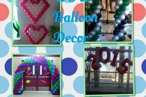Photo #12: Party WOW. Amazing, Affordable Balloon Decor