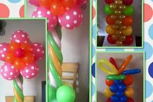 Photo #13: Party WOW. Amazing, Affordable Balloon Decor