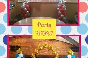 Photo #15: Party WOW. Amazing, Affordable Balloon Decor