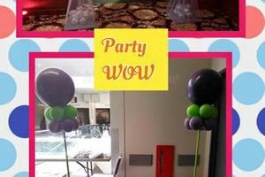 Photo #16: Party WOW. Amazing, Affordable Balloon Decor