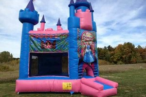 Photo #10: HAVING A PARTY AND NEED BOUNCERS? CALL US TODAY!