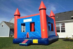 Photo #9: HAVING A PARTY AND NEED BOUNCERS? CALL US TODAY!