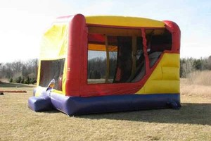Photo #8: HAVING A PARTY AND NEED BOUNCERS? CALL US TODAY!