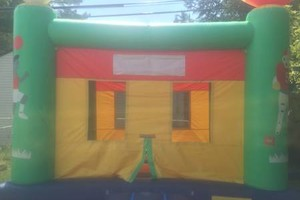 Photo #5: HAVING A PARTY AND NEED BOUNCERS? CALL US TODAY!