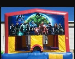 Photo #1: HAVING A PARTY AND NEED BOUNCERS? CALL US TODAY!