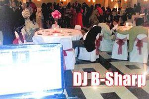 Photo #7: Book N.O.'s Favorite DJ...DJ B-Sharp!
