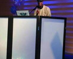 Photo #4: Book N.O.'s Favorite DJ...DJ B-Sharp!