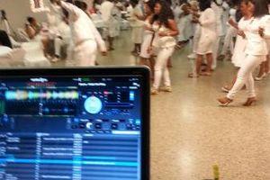Photo #3: Book N.O.'s Favorite DJ...DJ B-Sharp!