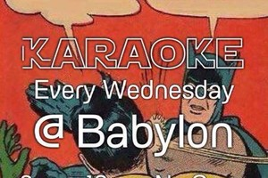 Photo #1: Babylon Karaoke