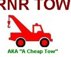 Photo #1: A Cheap Tow