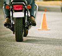 Photo #1: Motorcycle Safety Training Center