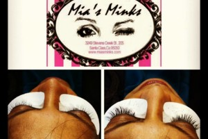 Photo #1: Mia's Minks