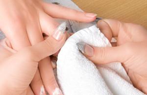 Photo #1: Kayla Nails