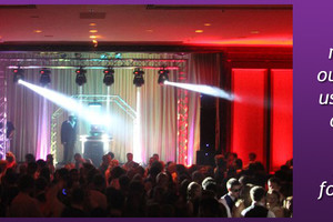 Photo #1: Rhythm G's Entertainment. DJs services