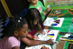 Photo #1: DEIDAS CHILD CARE & LEARNING CENTER