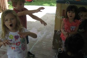 Photo #1: Licensed Child Care Now Enrolling