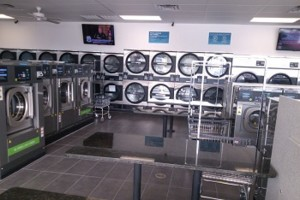Photo #1: Waters Express Laundry Center