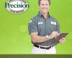 Photo #1: Precision Door Service