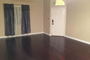 Photo #23: Hardwood / Laminate / Vinyl planks / Engeneered wood. Canvut LLC Home Remodeling