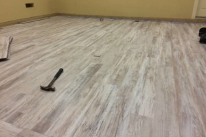 Photo #18: Hardwood / Laminate / Vinyl planks / Engeneered wood. Canvut LLC Home Remodeling