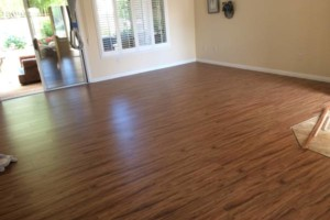 Photo #15: Hardwood / Laminate / Vinyl planks / Engeneered wood. Canvut LLC Home Remodeling