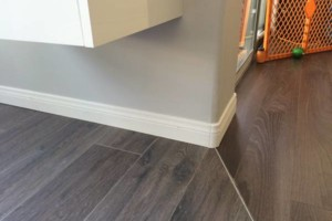 Photo #12: Hardwood / Laminate / Vinyl planks / Engeneered wood. Canvut LLC Home Remodeling