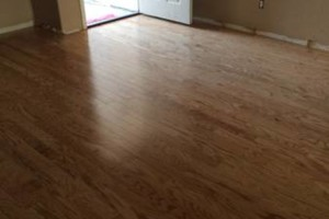 Photo #10: Hardwood / Laminate / Vinyl planks / Engeneered wood. Canvut LLC Home Remodeling