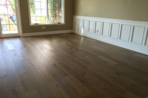 Photo #8: Hardwood / Laminate / Vinyl planks / Engeneered wood. Canvut LLC Home Remodeling