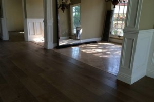 Photo #7: Hardwood / Laminate / Vinyl planks / Engeneered wood. Canvut LLC Home Remodeling