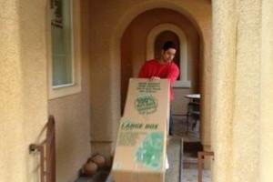 Photo #4: Las Vegas Movers by Keystone