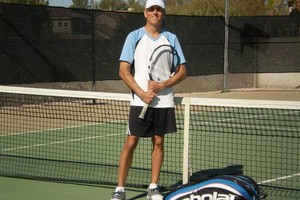 Photo #1: TENNIS LESSONS for Beginner to Advanced Players of All Ages