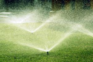 Photo #1: Irrigation services by Paul