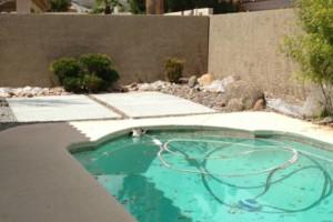 Photo #17: Stucco Block Walls, Drywall, Water Damage...