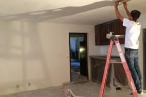Photo #11: Stucco Block Walls, Drywall, Water Damage...