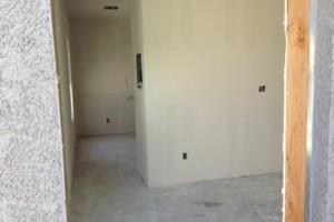 Photo #8: Stucco Block Walls, Drywall, Water Damage...