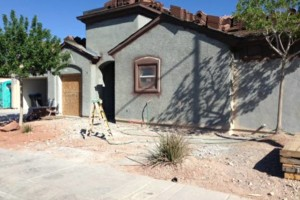 Photo #6: Stucco Block Walls, Drywall, Water Damage...
