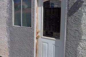 Photo #3: Stucco Block Walls, Drywall, Water Damage...