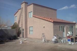 Photo #1: Stucco Block Walls, Drywall, Water Damage...