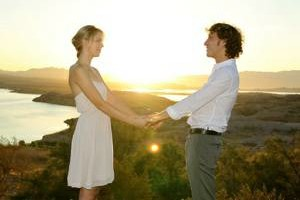 Photo #3: Your Licensed Wedding Officiant/Minister. BOOK YOUR VALENTINE
