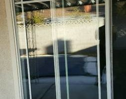 Photo #13: Glass, Mirrors, Windows Shower, Enclosures Solar screens...