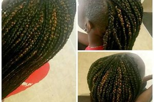 Photo #20: BRAIDS $25 & UP. DREADS $45...