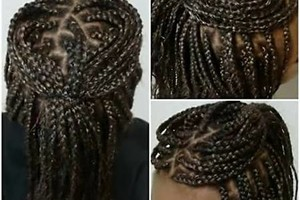 Photo #18: BRAIDS $25 & UP. DREADS $45...