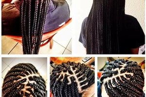 Photo #5: BRAIDS $25 & UP. DREADS $45...