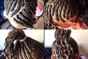 Photo #3: BRAIDS $25 & UP. DREADS $45...