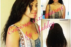 Photo #9: Get your Weave done Right! By a Talented Pro! Real Pictures!!!