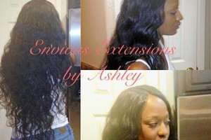 Photo #8: Get your Weave done Right! By a Talented Pro! Real Pictures!!!
