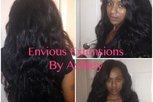Photo #5: Get your Weave done Right! By a Talented Pro! Real Pictures!!!