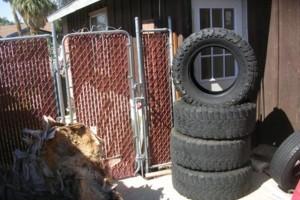 Photo #2: Hauling Junk, Used Applences, Weeds, Trees, Plus...